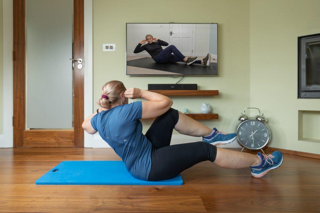 Fitness Coaching Program For Busy Women – Feel Terrific Again! 1